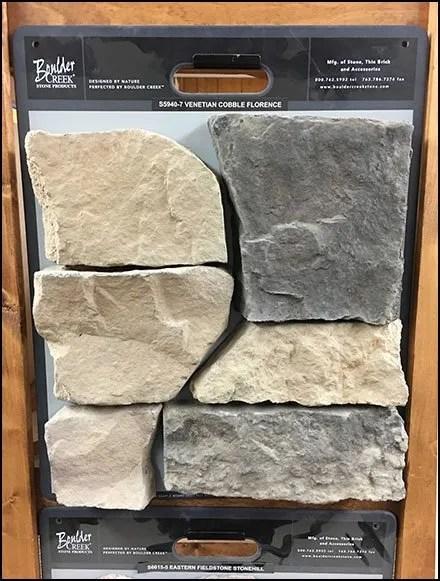 Keystone Concrete Block Store Fixtures