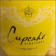 Cupcake Wine Barrel Open Sided Display Square1