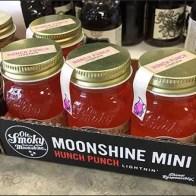 Ole Smokey Moonshine Grab-N-Go