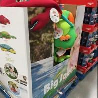 Pool Petz Bulk Bin Summer Merchandising
