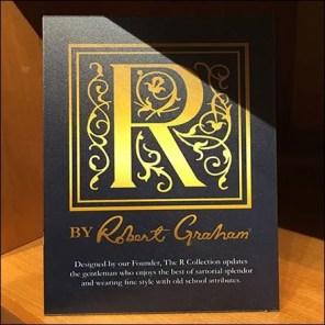 RobertGraham by Robert Graham Branding Feature