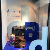 Store Entry Niche For Fathers Day 2
