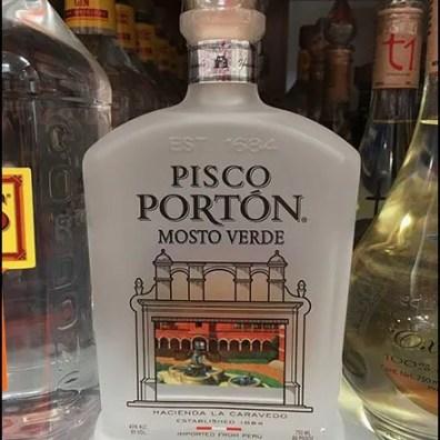 Miniature Liquor Bottle Diorama