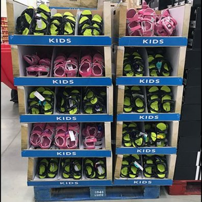 Kids All Terrain Sandals 2