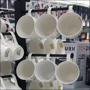 Freestanding Mug and Cup Tree Tower At Macys