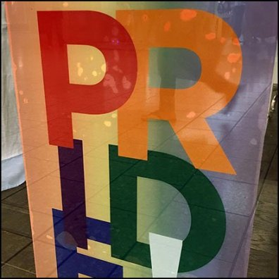 Pottery Barn Pride Square