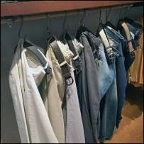 Robert Graham Pants S-Hook Outfitting