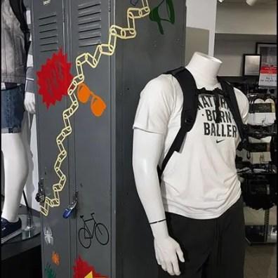 Back-To-School Locker Art At Macys 2