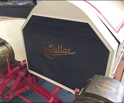 Cadillac Brand Vintage Traditions 2