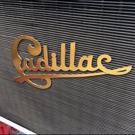 Cadillac Brand Vintage Traditions 3