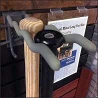 Easton Baseball Bat Utility Hook Undulations Feature