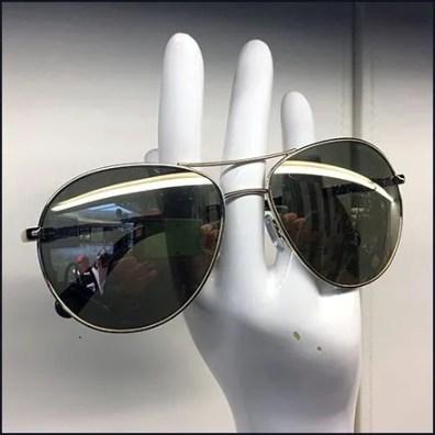 Henri Bendel Sunglasses Handout Feature
