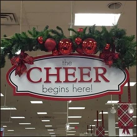 Bon-Ton Christmas Cheer Starts Here Feature