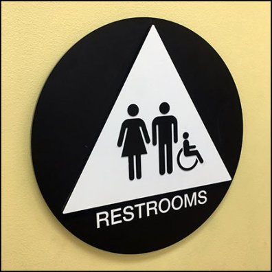 Changing Table Pads As Restroom V I P Amenity Fixtures