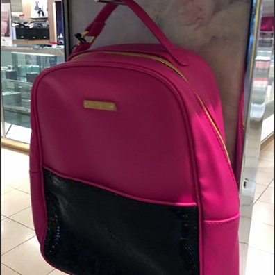 Upright Museum Case For Juicy Couture