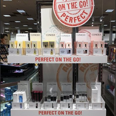 Perfect On The Go Display by Clinique
