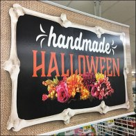 Inspiration For A Handmade Halloween