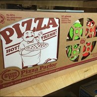 Green Toys Sustainable Pizza Parlor