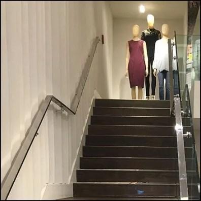 Karen Millen Flagship Mezzanine Level Sqaure3