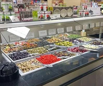 Mozaik Appetizer Fork Cross-Sell For Food-to-Go