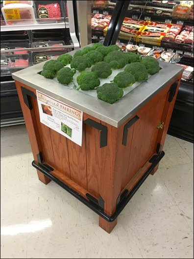 Kings Inspired Pairings California Broccoli Crowns 2