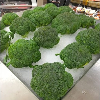 Kings Inspired Pairings California Broccoli Crowns 3