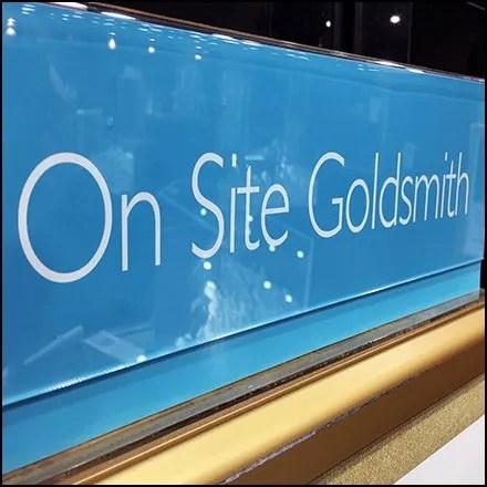 Littmans On Site Goldsmith Feature