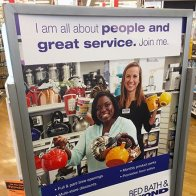 People and Great Service Hiring Offer