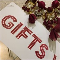 Gifts We Love Christmas Sash At Macys