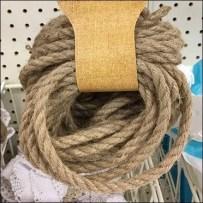 Rope Skein Merchandising by Scan Hook