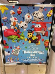 How To Promote The Thanksgiving Day Parade