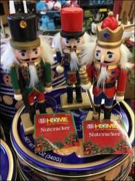 Nutcracker Assortment Christmas Merchandising