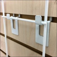 Outrigger Endcap Pin-Up Hook Backplates Aux