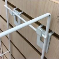 Outrigger Endcap Pin-Up Hook Anchors