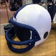 Penn State Football Helmet Inflatable Feature