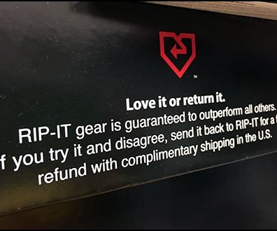 Rip-It Return Policy For Batting Helmets