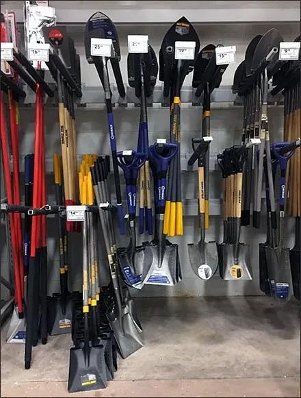 Padded Pallet Rack Arms For Shovels