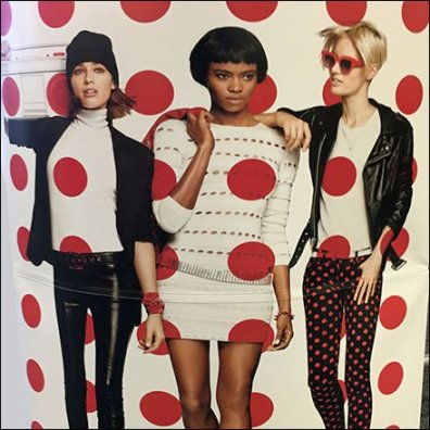 We're Hiring Polka Dots At Target