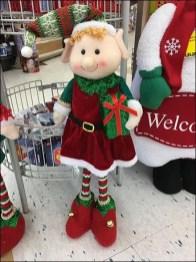 Christmas Plush Welcome 2