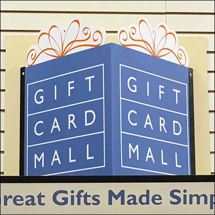 Gift Card Mall Makes Great Gifts Simple Feature