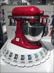 KitchenAid Color Assortment Carousel Imprinted
