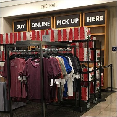 Buy Online Pick Up Here at Nordstrom