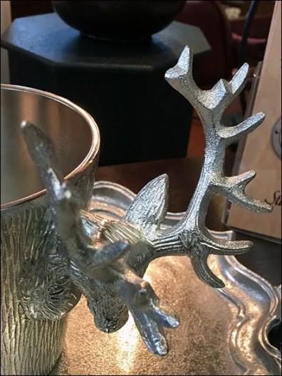 Stag Head Ice Bucket 2