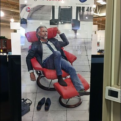 Stressless Imagine Comfort Lifestyle Sell