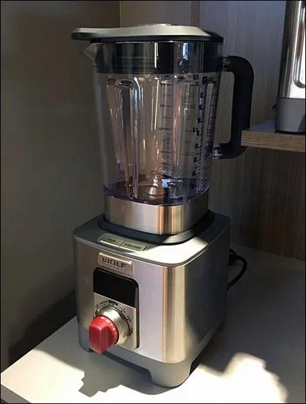 Sub-Zero Showroom Wolf Gourmet Appliances