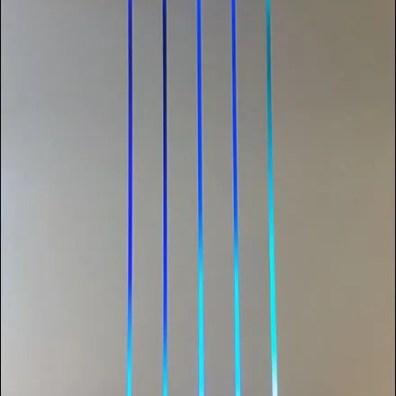 Sub-Zero Showroom Color Evolution