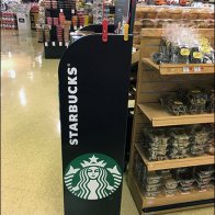 Weis Starbucks Coffee Cross Sell To Bakery 2