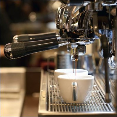 How to start a Coffee Shop of Your Own