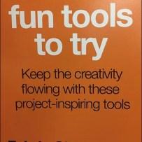 Fiskars Fun Tools For Fabrics Merchandising