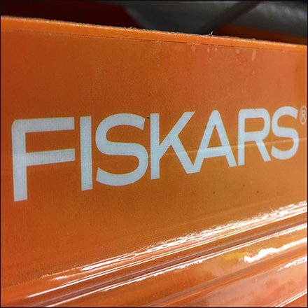 Fiskars Fun Tools For Fabrics Merchandising